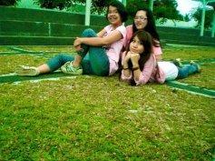 Agatha, Maya, Nanda