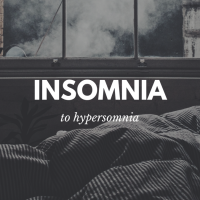 From Insomnia to Hypersomnia