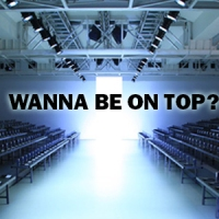 Wanna be on top?