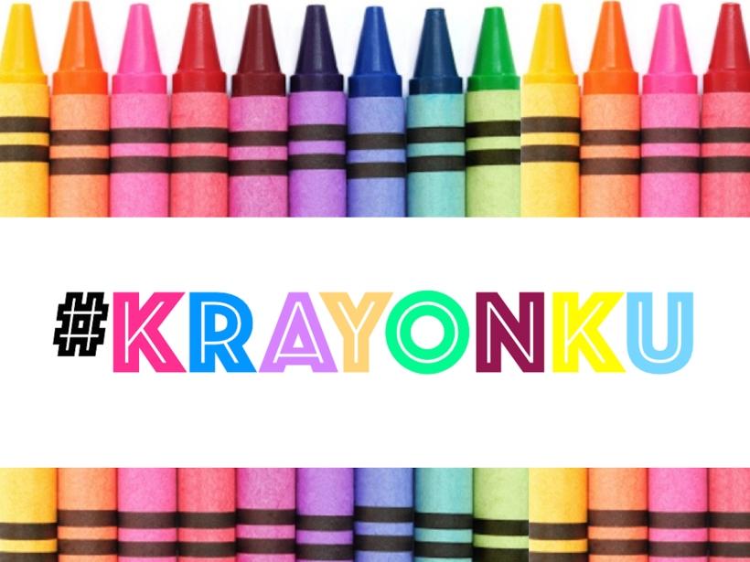#KRAYONKU