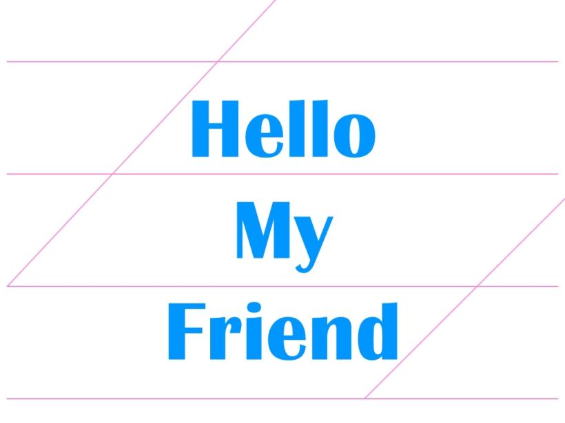 hello my friend.001