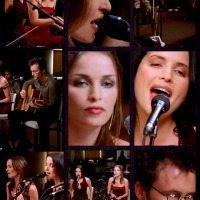 The Corrs Unplugged (Screen Shot, June 2013)