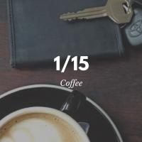 1/15 Coffee (Jakarta, May 2014)