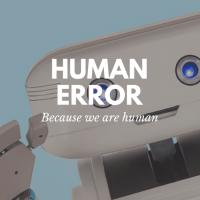 Human Error: Bahasa Arab
