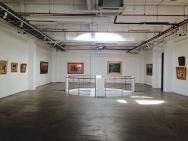 Old paintings gallery